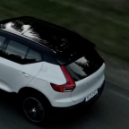 Volvo XC40 Recharge, a 408-HP Electric SUV, Will Be Here in a Year