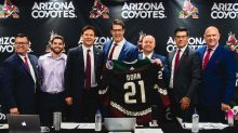 NHL Draft grades: Experts give Arizona Coyotes a 'B+' for 2021 class