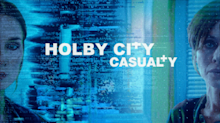 Casts of Holby City and Casualty targeted by cyber attack in crossover special