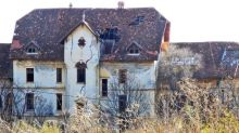 Mitos argentinos: el escalofriante hospital psiquiátrico abandonado donde se escuchan aullidos y llantos