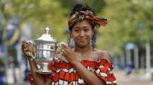 US Open champion Naomi Osaka won't play at French Open