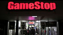 GameStop shares close 92% higher, market cap now above $10B