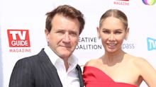 Kym Johnson welcomes twins