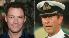 Dominic West Set to Play Prince Charles in Seasons 5 and 6 of 'The Crown'