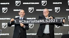 MLS pushes back start dates for Charlotte, St. Louis and Sacramento expansion teams due to coronavirus