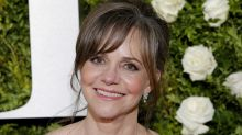 Sally Field On Burt Reynolds' Death: You Will Always Be In 'My Heart'
