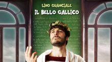 Arrivano i Prof, i character poster di Lino Guanciale e di Maurizio Nichetti in esclusiva