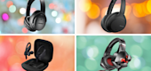 Yahoo Entertainment rounded up the best deals on popular headphones and earbuds. (Amazon)