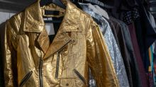 'Pineapple leather' offers vegan fashion alternative