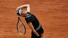 French Open runner-up Vondrousova withdraws from US Open
