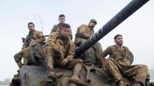 Box Office: Brad Pitt's 'Fury' Conquers Competition With $23.5M Weekend