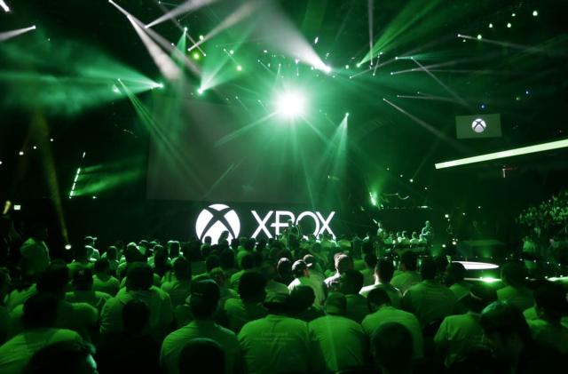 One of Xbox Live's creators has left Microsoft