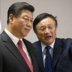 Huawei CEO Ren Zhengfei: The U.S. Cannot Crush Us