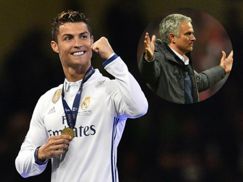 Manchester United chiefs are not confident of signing Cristiano Ronaldo this summer