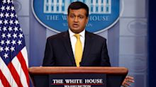 Fox Hires Former Trump White House Spokesman Raj Shah