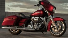 Why Harley-Davidson Stock Dropped -- Then Popped 5%