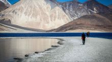 We will discuss A to Z, not just south bank of Pangong Tso: India tells China
