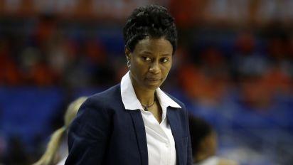 Dallas makes pioneer hire for WNBA