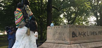 Should Confederate era statues be removed?