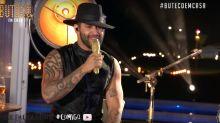 Gusttavo Lima faz live de 5 horas na quarentena e bate recorde de acessos