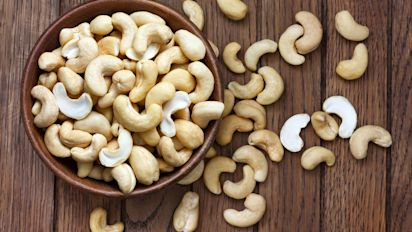Twitter users amazed by how cashews are grown