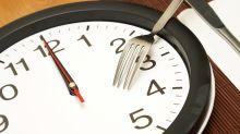La hora exacta a la que debes comer si quieres adelgazar
