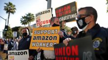 Amazon warehouse workers overwhelmingly rejected a union. Now they may vote again