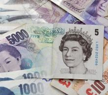 GBP/JPY Price Forecast – British Pound Gives Up Early Gains