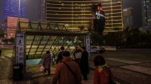 Macau Gambling Numbers Raise Casino Concerns as Stocks Tumble