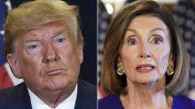 Câmara abre processo de impeachment contra Trump