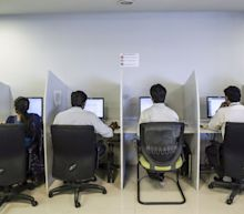 Trump Visa Freeze Endangers India Tech Industry's Talent Model