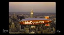 Notorious boy band manager Lou Pearlman gets his start flying blimps: Part 1