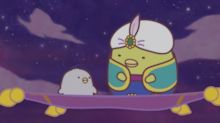 REVIEW: Sumikkogurashi: The Movie is a cute caper for the kids