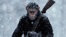 Los primates volverán a invadirnos con otra película de 'El planeta de los simios'