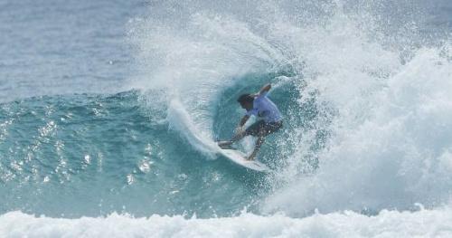 Surf - CT (H) - Gold Coast - Gold Coast : Duru et Florès en repêchages, Bourez déjà éliminé