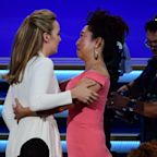 Phoebe Waller-Bridge and Sandra Oh Look Like Proud Moms After Jodie Comer's Emmy Win