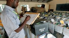 Kenyan election delayed to October 26: polls commission