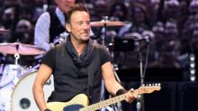 Springsteen lends his voice, and a song, to a Biden ad