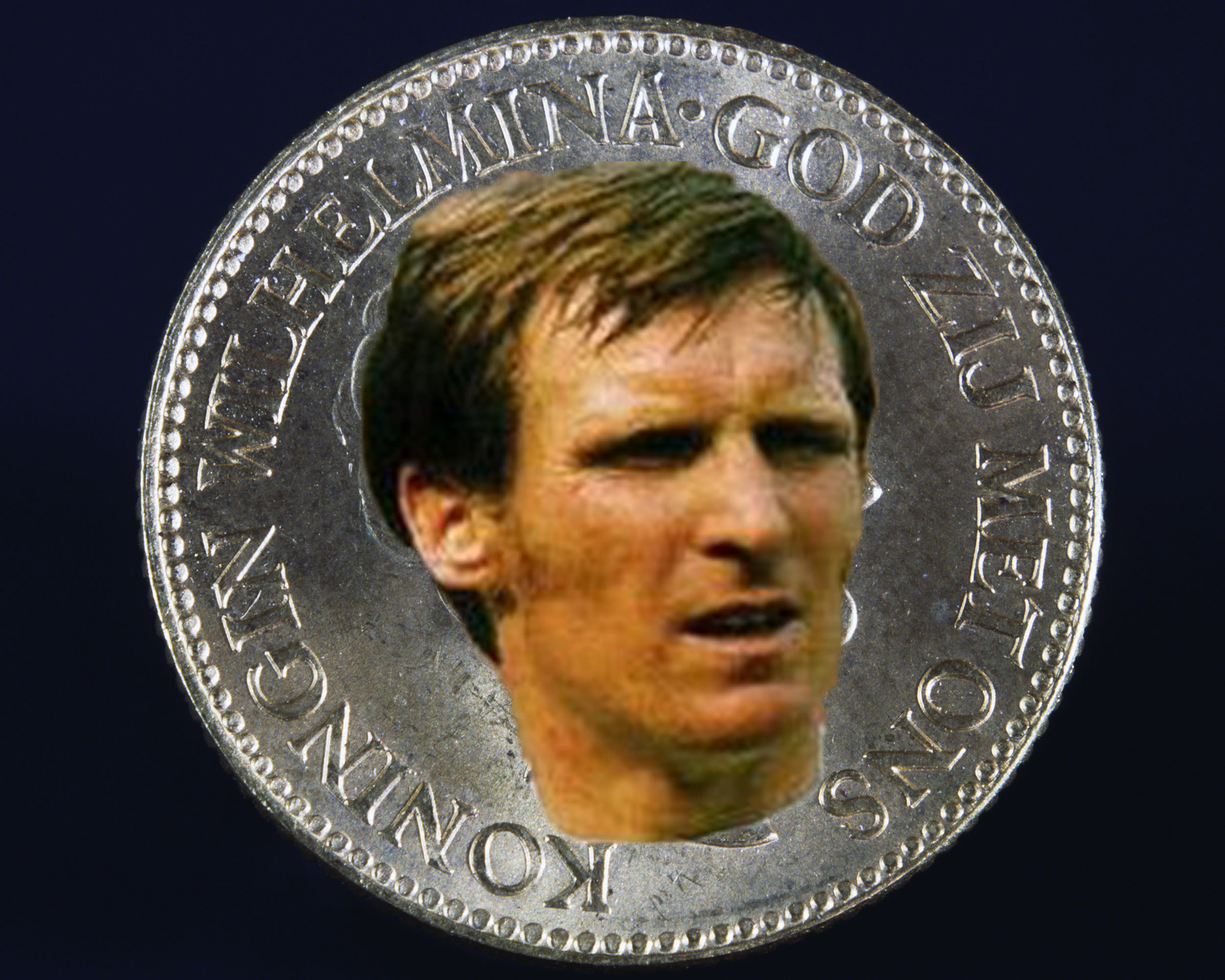 Glasgow Celtic Billy Mcneill Bhoys European Cup Final Winners Coin Gift Set 1967
