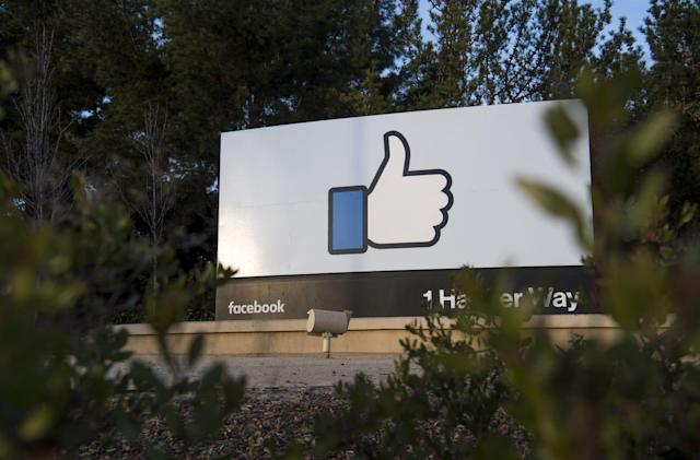 Facebook fined in Spain for allegedly misusing personal data