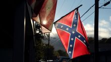 After 7-year battle, Confederate flag finally comes down in embattled neighborhood