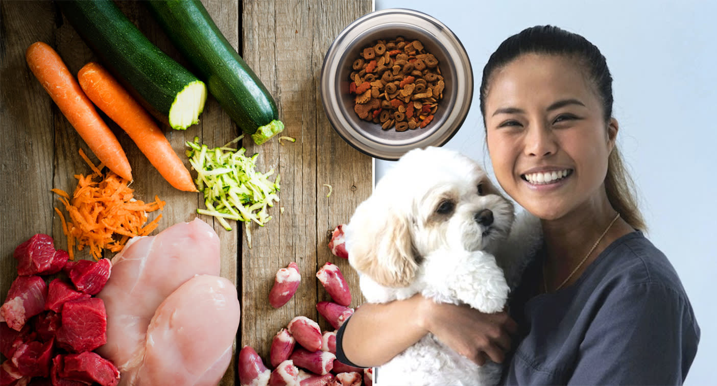 Warning to pet owners over food trends proving toxic to animals