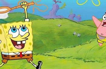 THQ brings SpongeBob and three others to XBLA