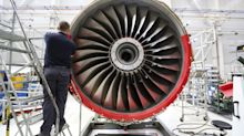 Rolls-Royce Awards $6.5 Billion Engine-Repair Deal to Mubadala