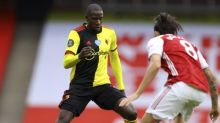 Everton sign Abdoulaye Doucouré and take midfield spend to about £60m