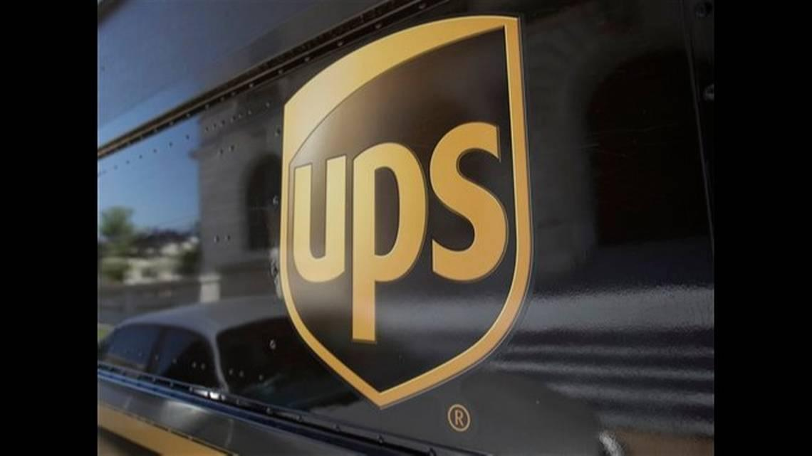 84 UPS employees test positive for COVID-19 at L.A. County facilities, officials say