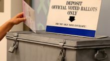 U.S. judge throws out Texas voter ID law supported by Trump