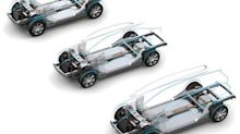 Auto: Pininfarina con Bosch e Benteler per la mobilità elettrica