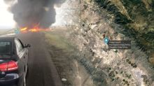 Blackline Safety's G7 triggers emergency response after fiery collision in remote Mexico