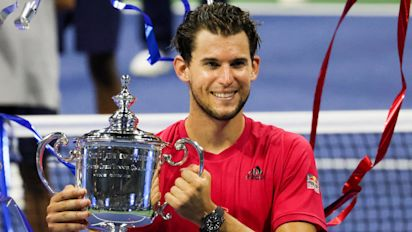 Thiem wins US Open with incredible comeback